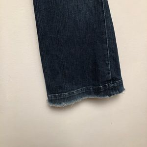 7 For All Mankind Jeans - 7FAM Dojo Flare Wide Leg 26